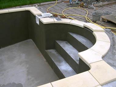 гидроизоляция бассейнов-2