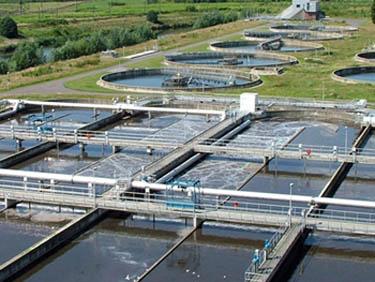 Гидроизоляция и ремонт очистных сооружений