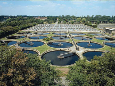 гидроизоляция очистных сооружений-2