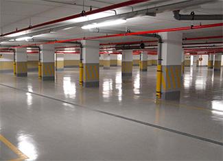 гидроизоляция паркингов-2