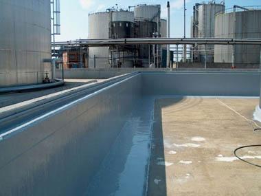 гидроизоляция промышленных объектов-1