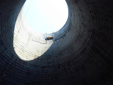 гидроизоляция промышленных объектов-2