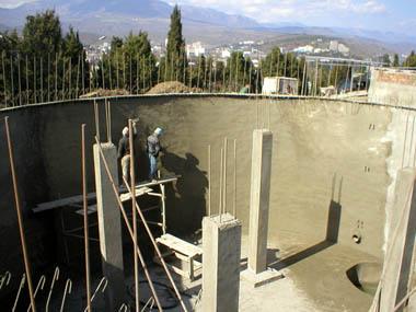 гидроизоляция резервуаров-1