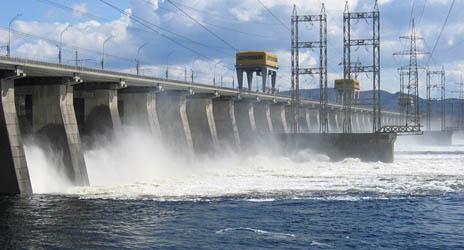 гидроизоляция гидросооружений