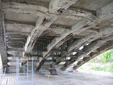 ремонт бетона-1