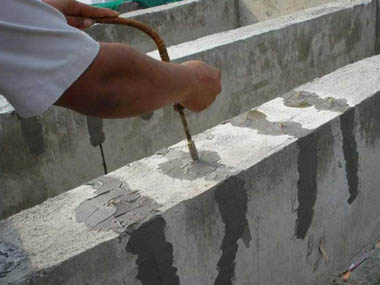 ремонт бетона-2
