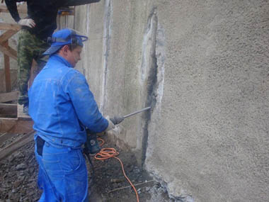 ремонт бетона-3