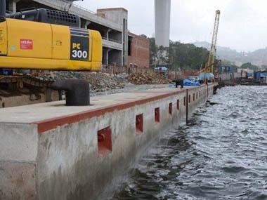 ремонт портовых сооружений-1