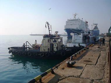 ремонт портовых сооружений-2