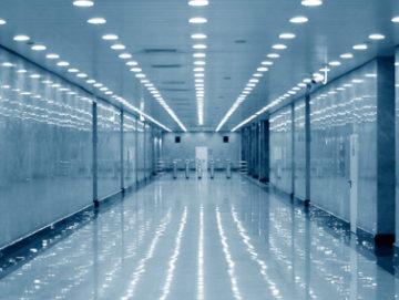 Гидроизоляция и восстановление подземных переходов и тоннелей
