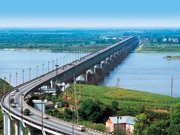 Восстановление мостов