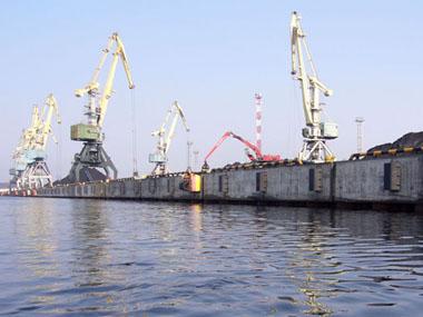 ремонт причалов, речных и морских портов 2