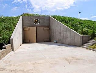 Проектирование, ремонт и восстановление защитных сооружений гражданской обороны