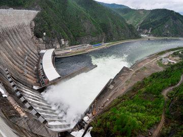 Гидроизоляция, восстановление и ремонт гидросооружений и гидротехнических сооружений
