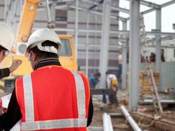Гидроизоляция и усиление объектов гражданского строительства