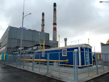 Гидроизоляция и восстановление энергетических комплексов